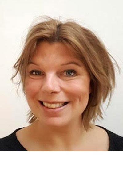 Ilma van den Berg