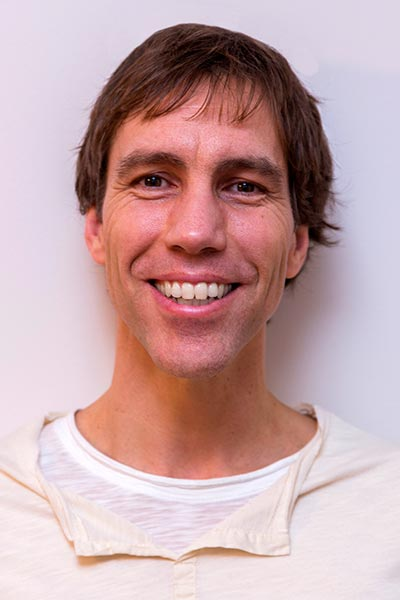 Eugene Oostveen
